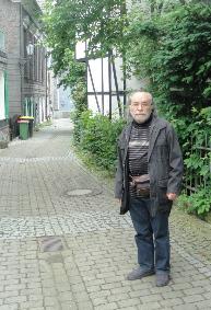 Zdravko Luburić (Fotograf: Jasna Lovrinčević)